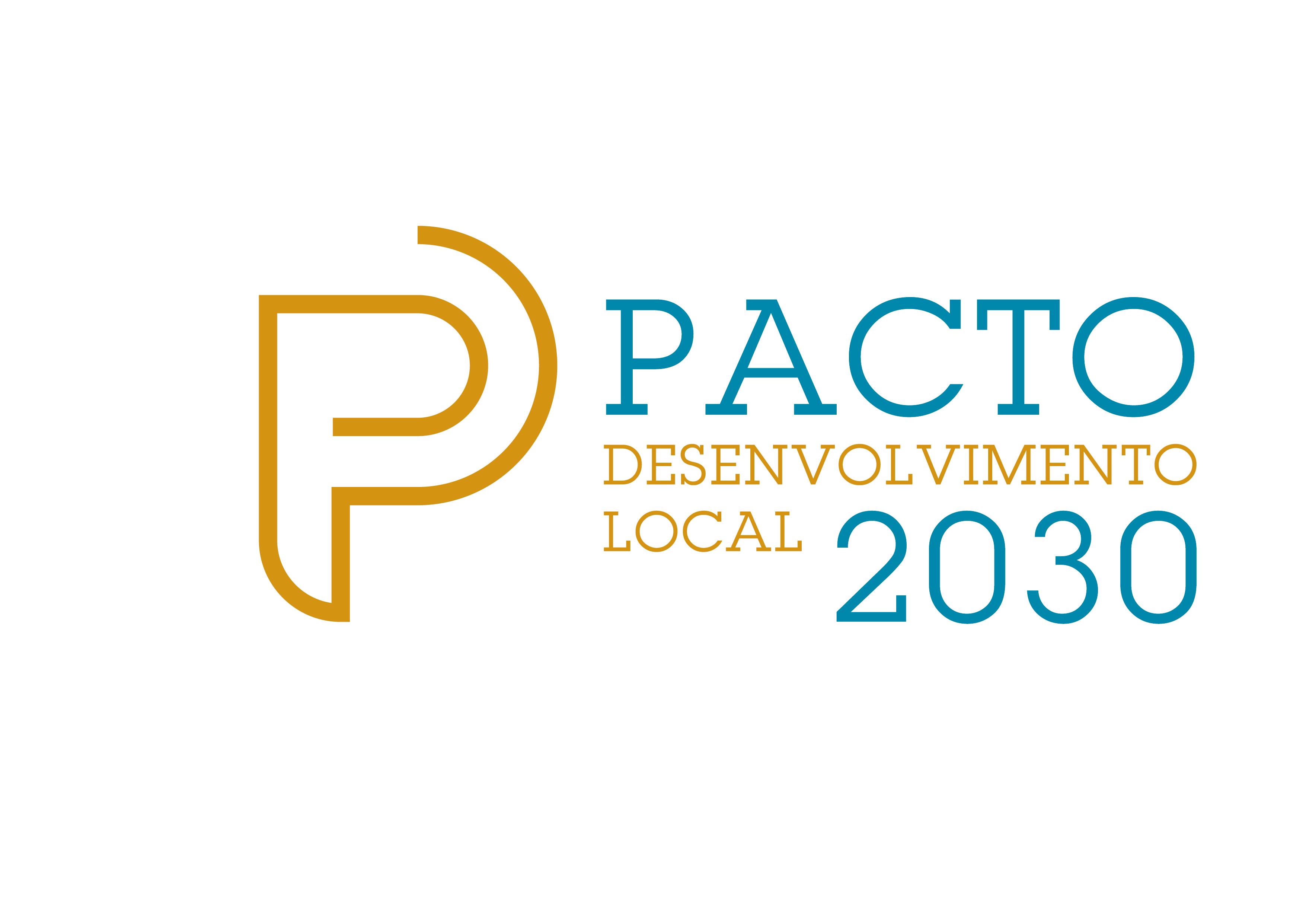 Sessão De Apresentação Do Pacto Desenvolvimento Local 2030