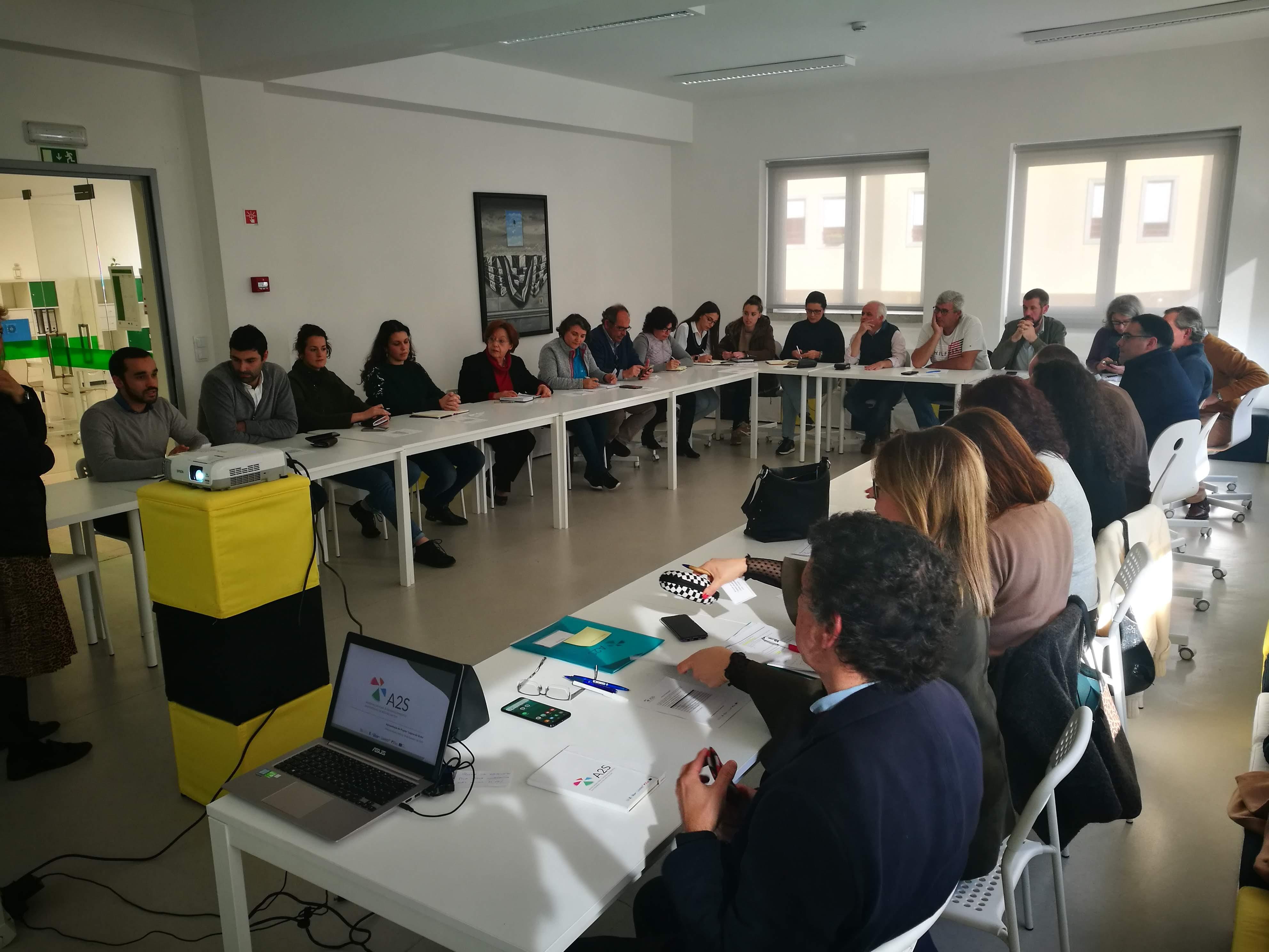 A2S Promove Cooperação Com O Brasil Para O Desenvolvimento Do Enoturismo